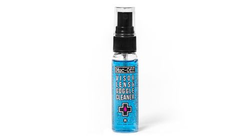 Muc-Off Visor, Lens And Goggle Cleaner 32 ml
