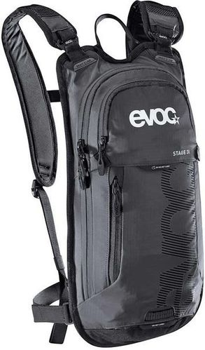 Evoc Stage 3L + 2L Bladder, Black