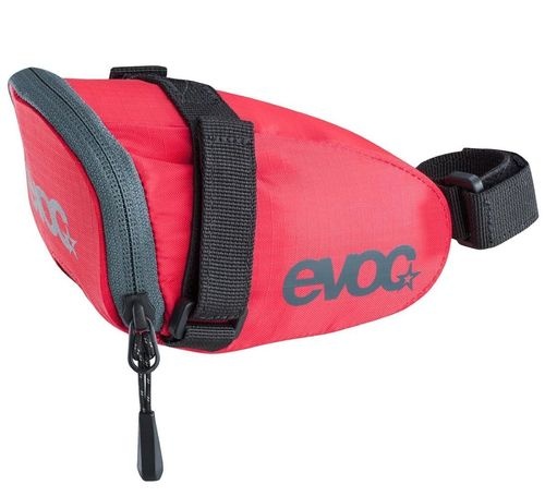Evoc Saddle Bag, red