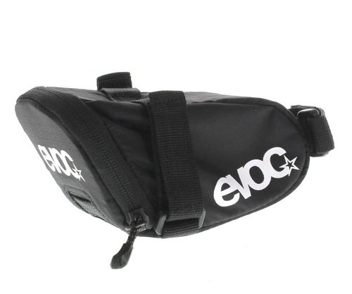 Evoc Saddle Bag, black