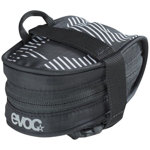 Evoc Saddle Bag Race, black