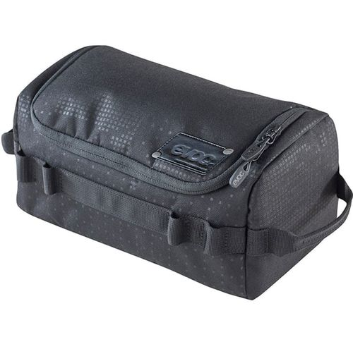 Evoc Wash Bag, Black