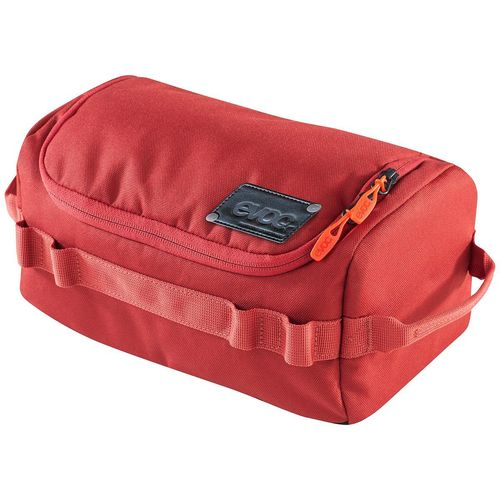 Evoc Wash Bag, Chili Red