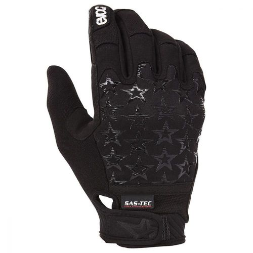 Evoc Freeride Touch Glove, Black, size XL