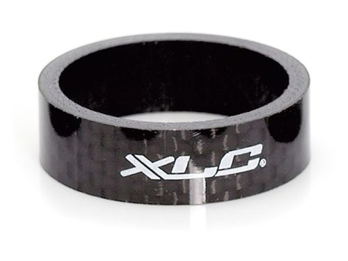 XLC HE-T01 carbon 10 mm steerer 1-1/8""