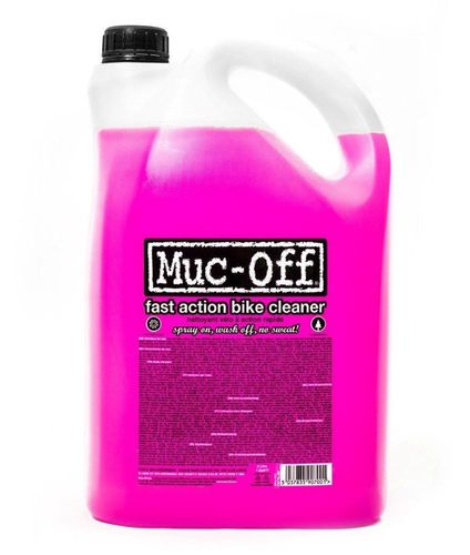 Muc-Off Bike Cleaner 5 L