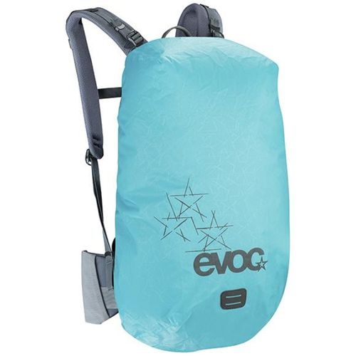 Evoc Raincover Sleeve, Neon Blue, M