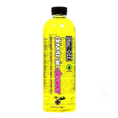 Muc-Off Bio Drivetrain Cleaner 750 ml