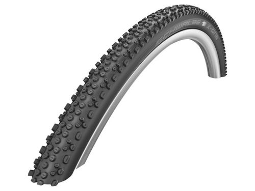 "Schwalbe X-One Allround Folding Tire Tubleles Easy 27,5x1,30"" (33-584)"